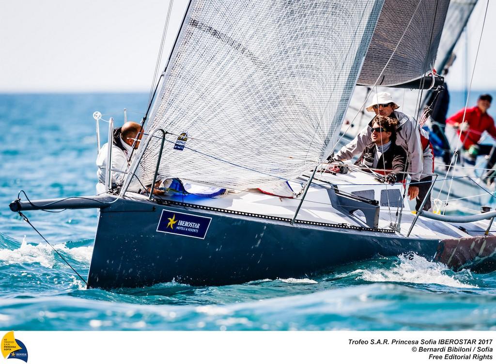 Trofeo Princesa Sofia 2017 day 1 32