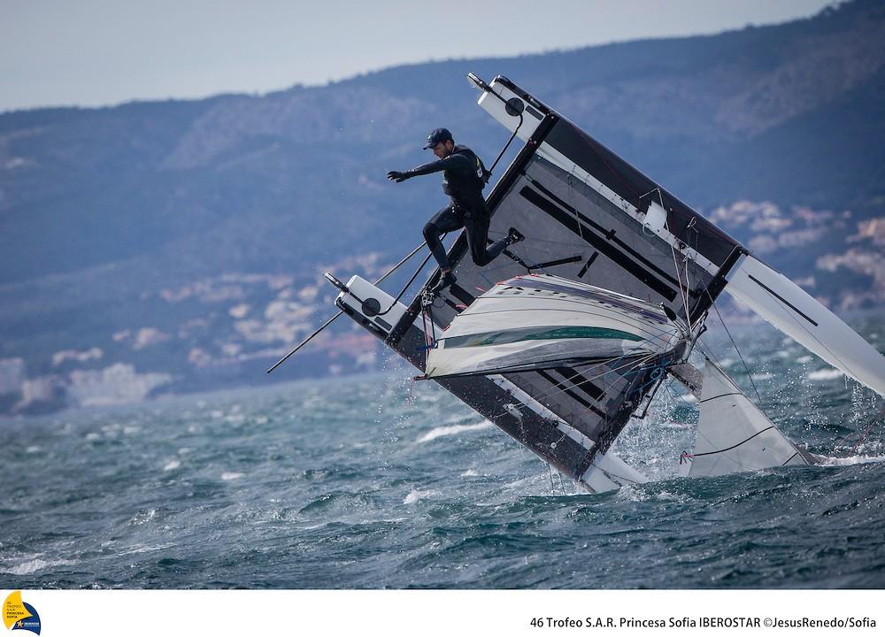 Trofeo SAR 2015 day 1 01.jpg