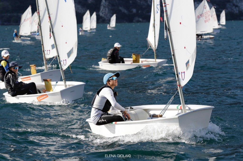 2ND Autumn Meeting Trofeo Ezio Torboli•2019