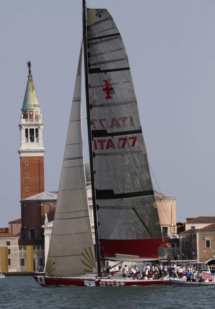 Venice Hospitality Challenge 2014 30