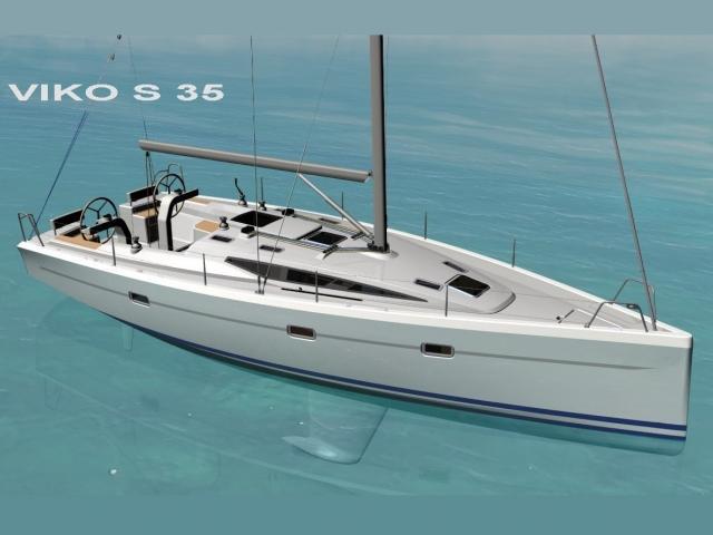 Viko S 35 01