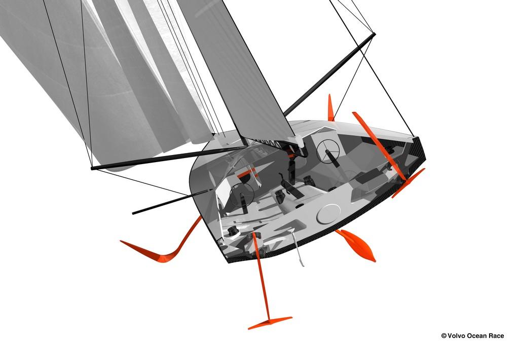 Volvo Ocean Race VOR60 09