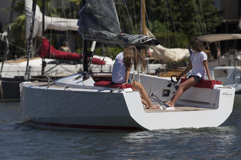 Optio - Chantier Wauquiez - Port Grimaud (FRA,83) - 18/07/2014