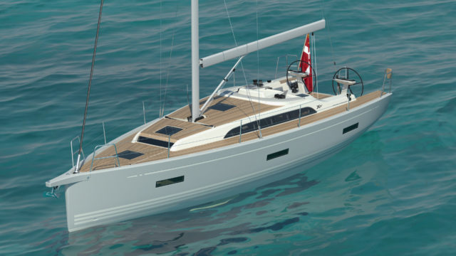 X-Yachts X4-0 02