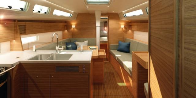X-Yachts X4-0 17