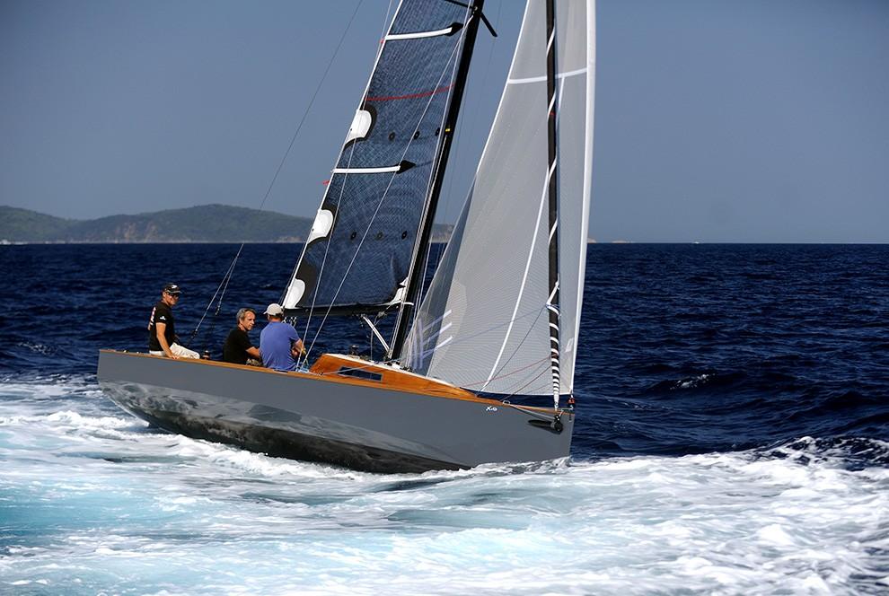 XO Sailers progetto paolo bua 01