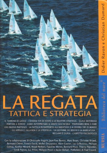 La regata. Tattica e strategia