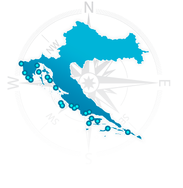 map-croazia