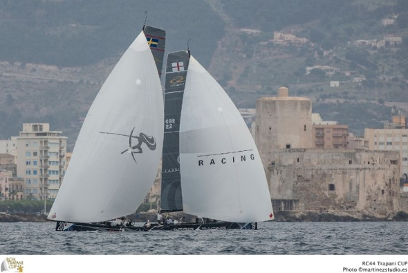 RC44 Trapani CUP