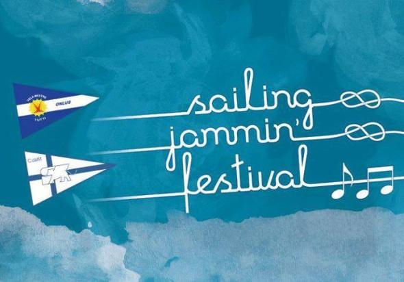 sailing jammin festival