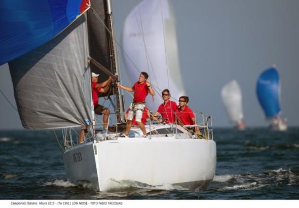 Campionato Italiano Altura 2013