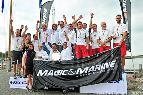 melges 24 europeo 2013 01