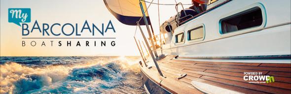barcolana boat sharing