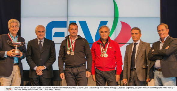 Campionato Italiano Offshore 2013