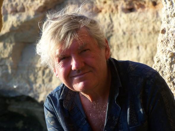 Mark Bamford 01
