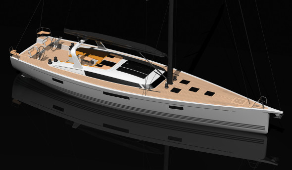 x-yachts - X6