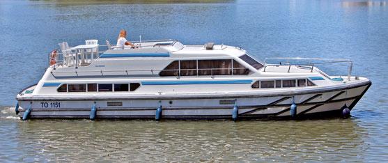 houseboat-classique