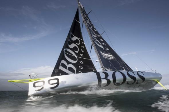 Hugo Boss 2014
