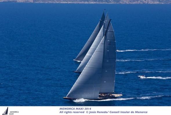 Menorca Maxi 2014 06