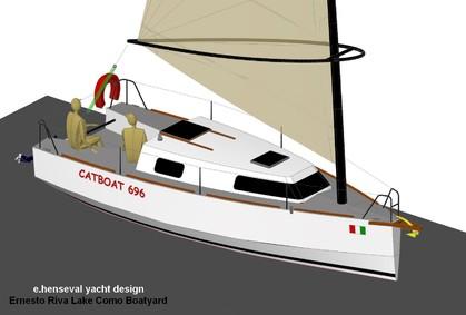 catboat 696 01