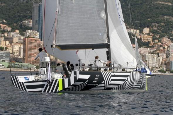 B2 Monaco Racing Fleet