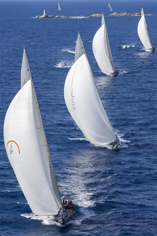 Maxi yacht rolex cup 2014 day 3 10