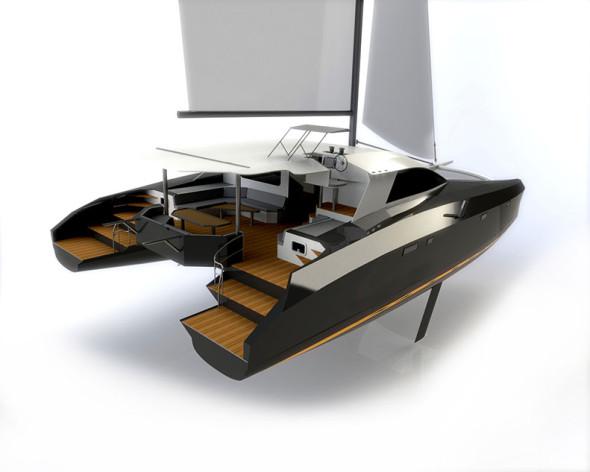 S49 - Catamaran 01