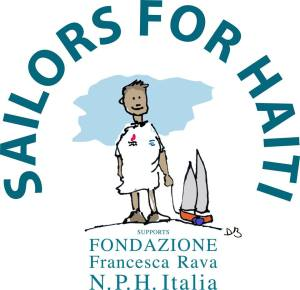 sailors for haiti
