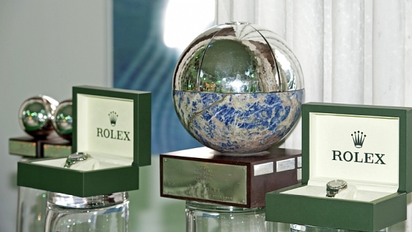 Rolex World Sailor of the Year Awards