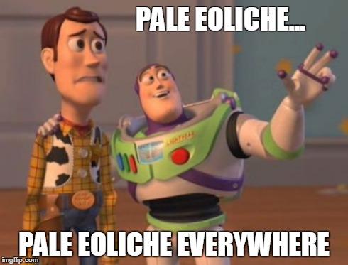 pale eoliche