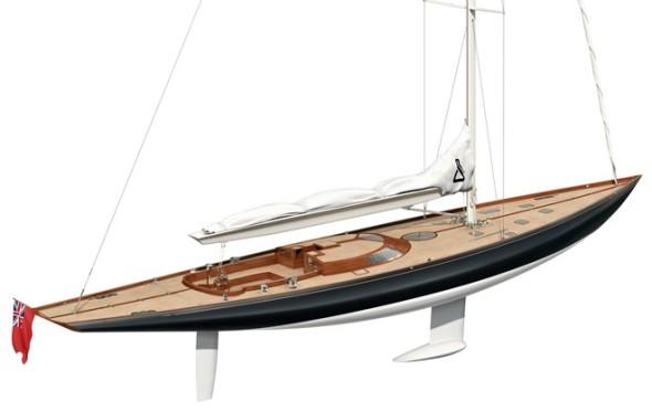 spirit yachts spirit 110