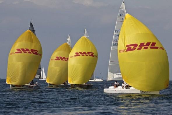 Italian Sailing Champions League 02