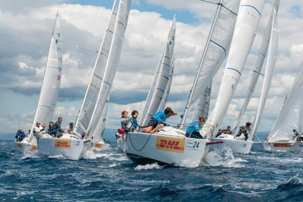 Italian Sailing Champions League
