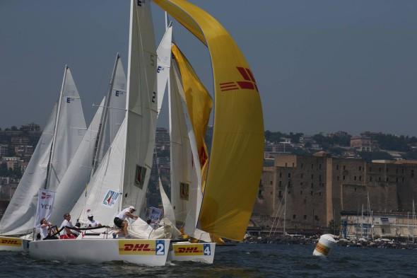 Italian Sailing Champions League day 1 01