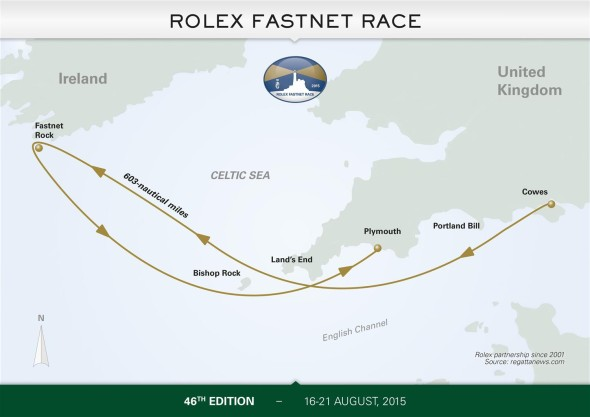 fastnet mappa percorso 2015