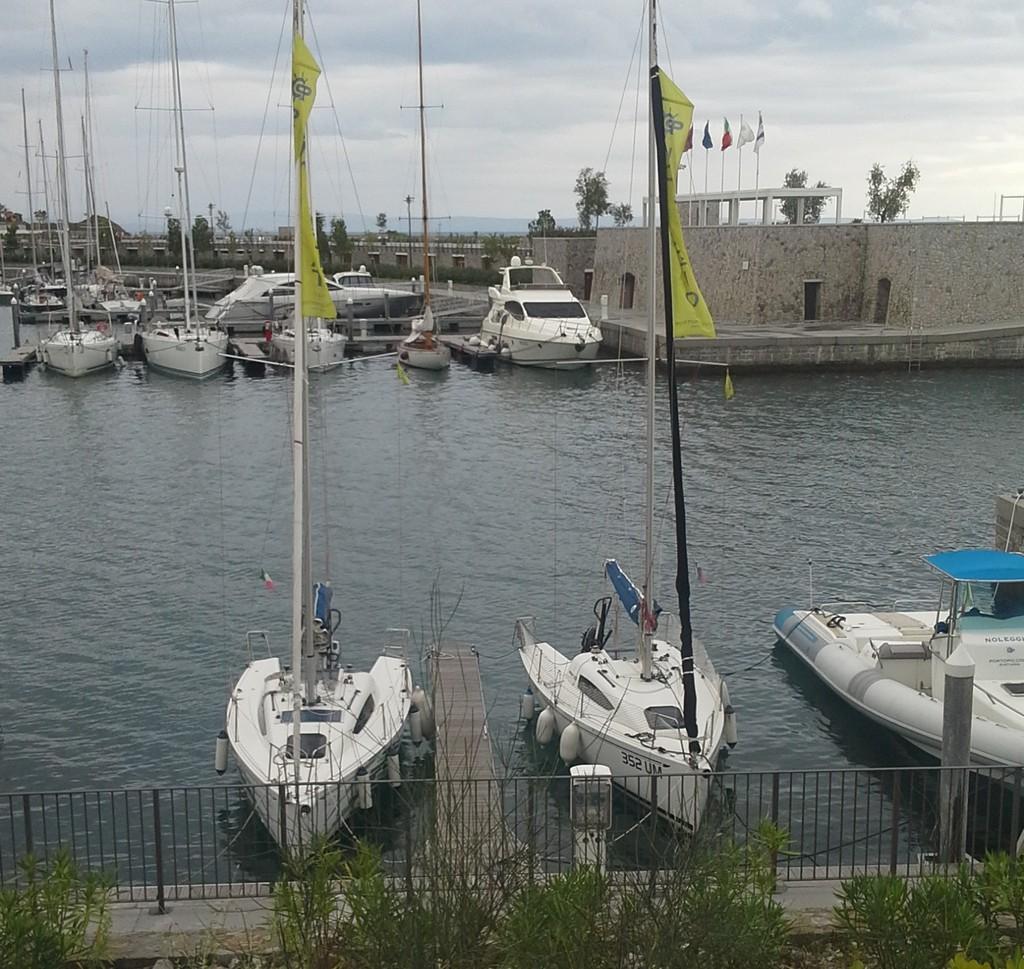 Noleggiare Barche A Vela Senza Patente Velablog Mistro