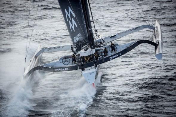 Spindrift 2 Jules Verne 2015 01