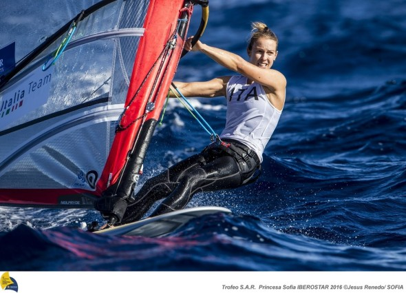 47 Trofeo Princesa Sofia IBEROSTAR, bay of Palma, Mallorca, Spain, 25th March 2nd April 2016. ©Jesus Renedo/Sofia