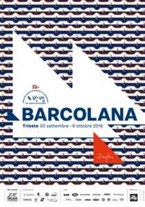 Manifesto Barcolana 2016