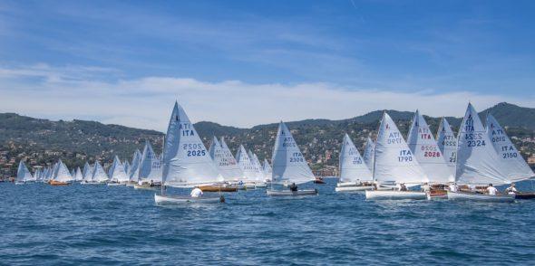 Foto regate Trofeo Siad 2016Portofino, 20-22/05/2016Photo ©Francesco & Roberta Rastrelli