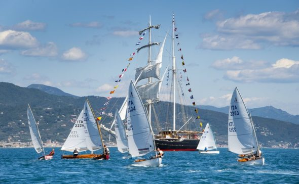 Foto regate Trofeo Siad 2016 Portofino, 20-22/05/2016 Photo ©Francesco & Roberta Rastrelli protected by Copyright Editorial use only for press release