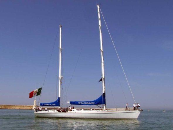 Orsa-Maggiore-nave scuola marina
