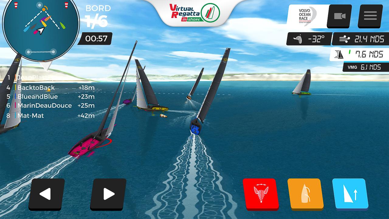 Volvo Ocean Race | VelaBlog Mistro