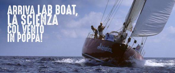 Adriatica Lab-boat-sardegna