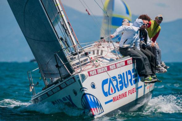 Trofeo Punta Stendardo