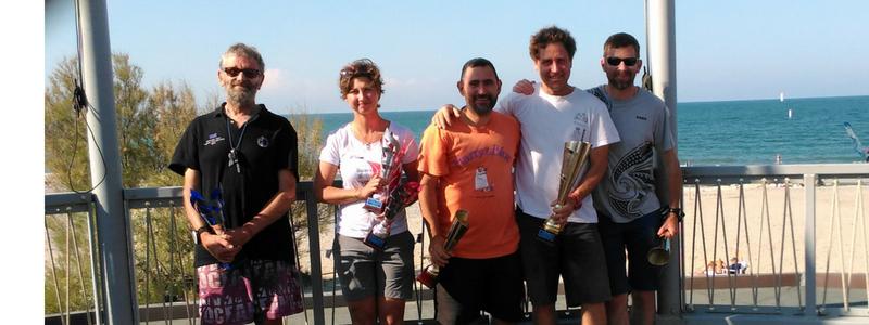 Contender Trofeo Carlini 2018 cesenatico