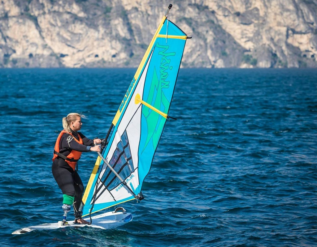 Adaptive Windsurf