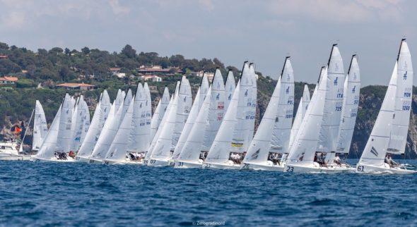 J-70 Cup Porto Ercole 2018