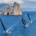 Rolex Capri Sailing Week 2018