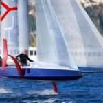 6.5m Flyacht Philippe Briand